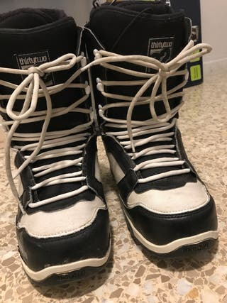 Botas snowboard t45 THIRTY TWO 32