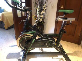 Bicicleta de Spinnig