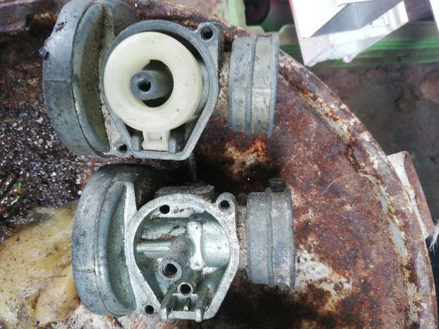 Carburadores dellorto vespino 12mm
