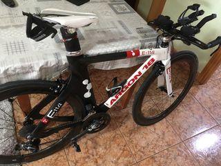Bicicleta Triatlón