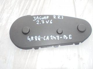COVER DISTRIBUTION JAGUAR RANGE 2.7 V6 4R8Q-6A247-