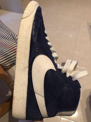 Zapatos altos Nike