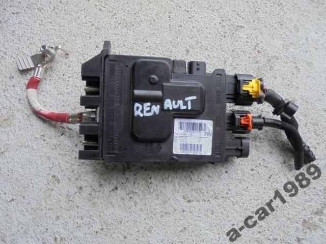 CONTROL MODULE MODULE RENAULT 1.5DCI 243800011R