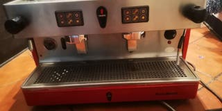 Cafetera profesional Futurmat