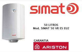 Termo eléctrico Aristón 50 litros