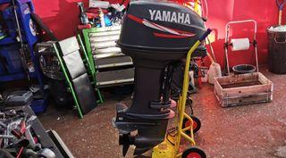 motor fueraborda Yamaha