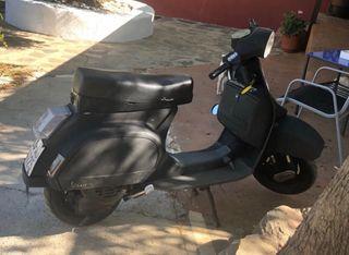 Vespa pk 75