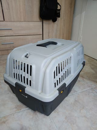 Transportín para perros homologado IATA