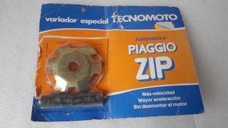 PIAGGIO ZIP - RAMPA TECNOMOTO