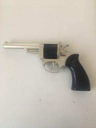 Pistola de petardos