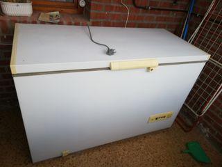 congelador horizontal arcón