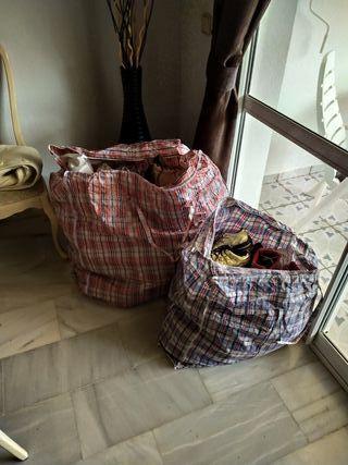 Bolso Zara mujer de segunda mano en la provincia de Málaga