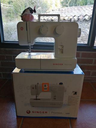 Màquina de coser Singer