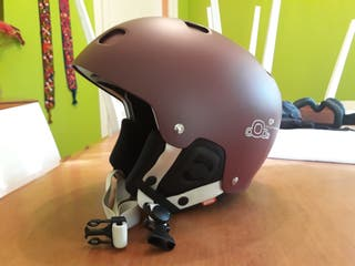 Casco POC Receptor bug XL