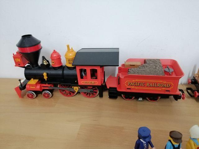 Tren 4034