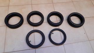Set de 4 ruedas Xiaomi Mija365