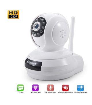 Camara vigilancia 1080P Full HD