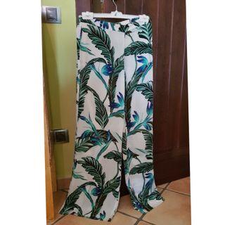 pantalon pata de elefante