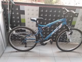 "bicicleta de 26"" pulgadas"