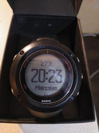 Reloj Suunto Ambit3