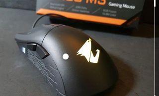 Ratón gaming aorus M3