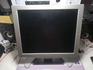 pantalla monitor de pc