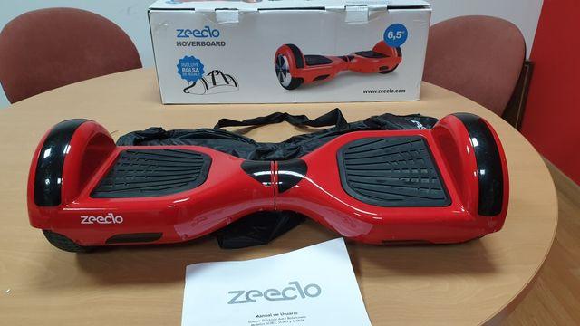 """Hoverboard zeeclo 6,5"""""""