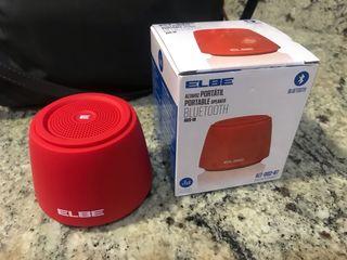 Altavoz portatil ELBE
