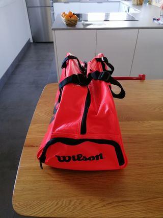 Bolsa Wilson nueva