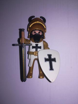 Playmobil general Teutón