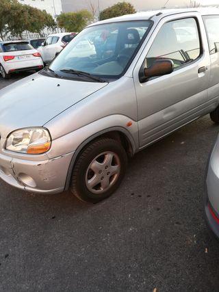 Suzuki Ignis 2002