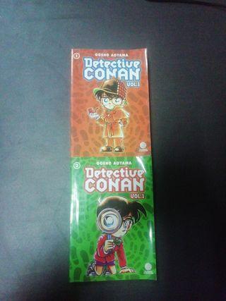 Comics Detective Conan 1-2 Vol. 1