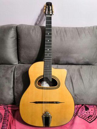MAURO FESCHI - 1910 (guitarra gypsy jazz)