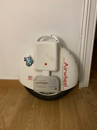 Airwheel electrico X8