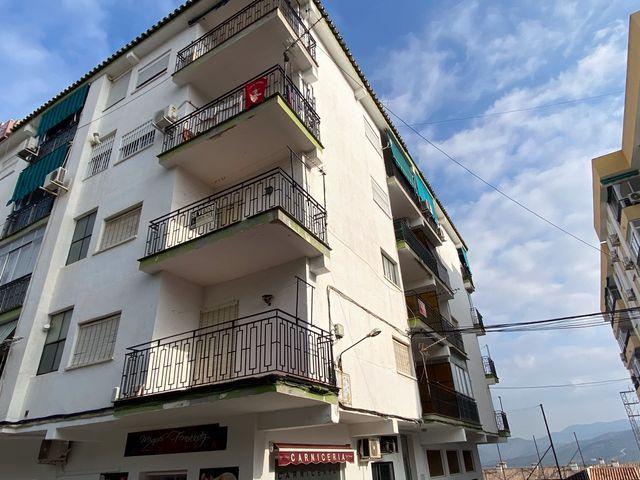 Piso en venta (Álora, Málaga)