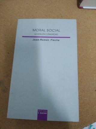 Moral social: La vida en comunidad