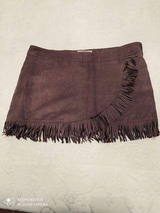 falda india