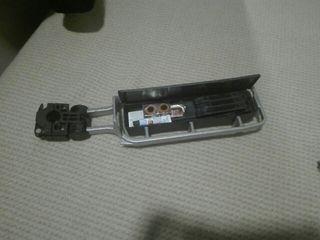 transportin + kit completo de reparación
