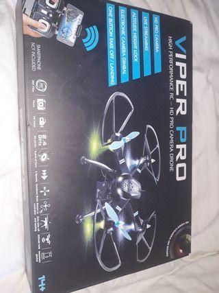 viper pro drone