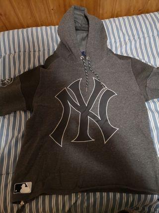 Sudadera Majestic New York Yankee