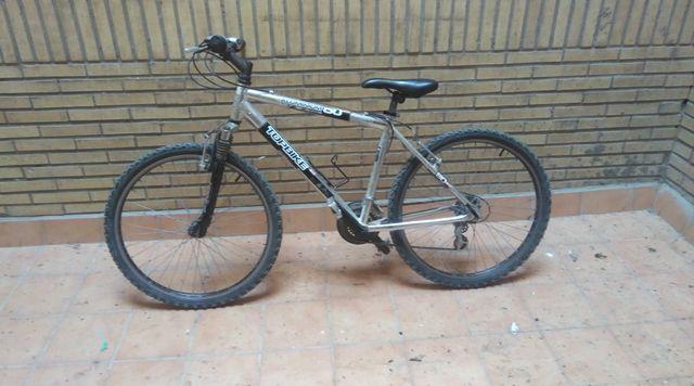 bicicleta de 26 pulgadas