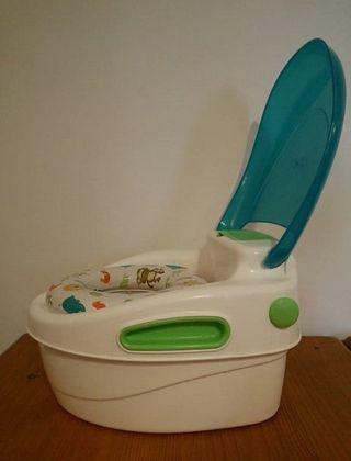 ORINAL INFANTIL. WC
