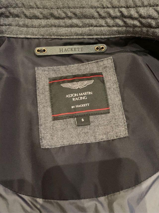 Chaqueta Hackett Aston Martin S hombre