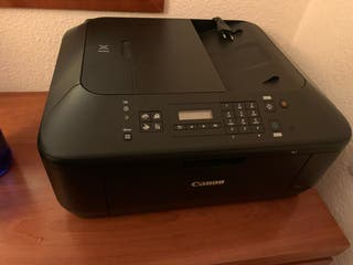 Impresora/Escáner Canon