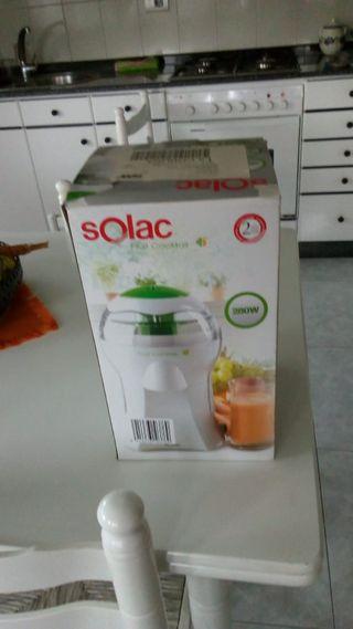 Licuadora SOLAC