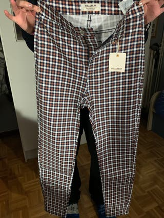 Pantalón del Pull And Bear