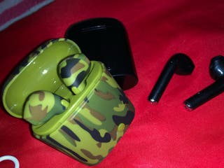 AirPods auriculares Bluetooth