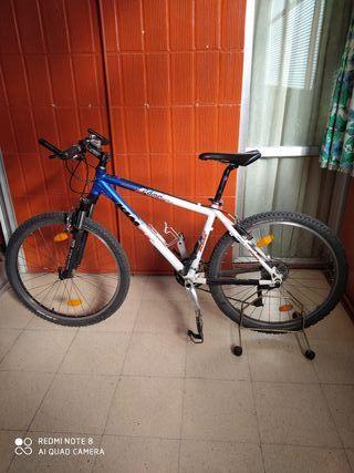 """bicicleta ktm-race comp rueda 26""""talla M"""
