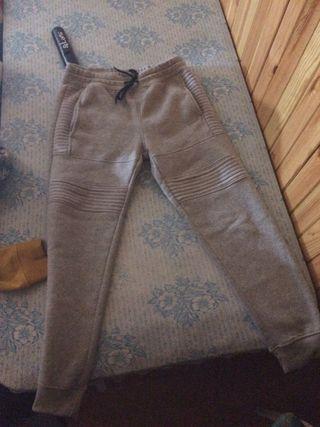 Pantalon de chandal Talla M