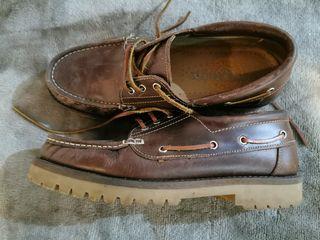 zapato mocasin riverty